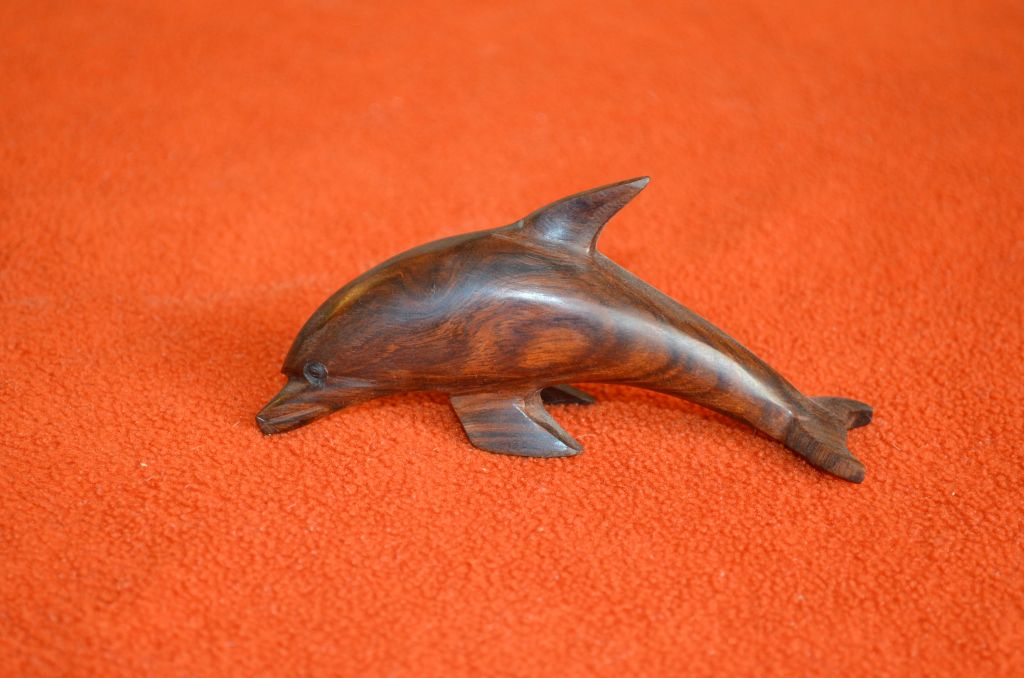 Super Iron wood hand carved Scuptures NK66